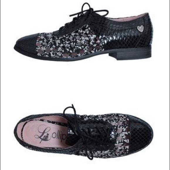 Chaussures - Chaussures À Lacets Sucettes FF9Cw3